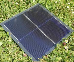 mini-module I-Cell S'Tile- cellule solaire photovoltaïque